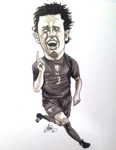 Germania – Italia 2006: IL RICORDO