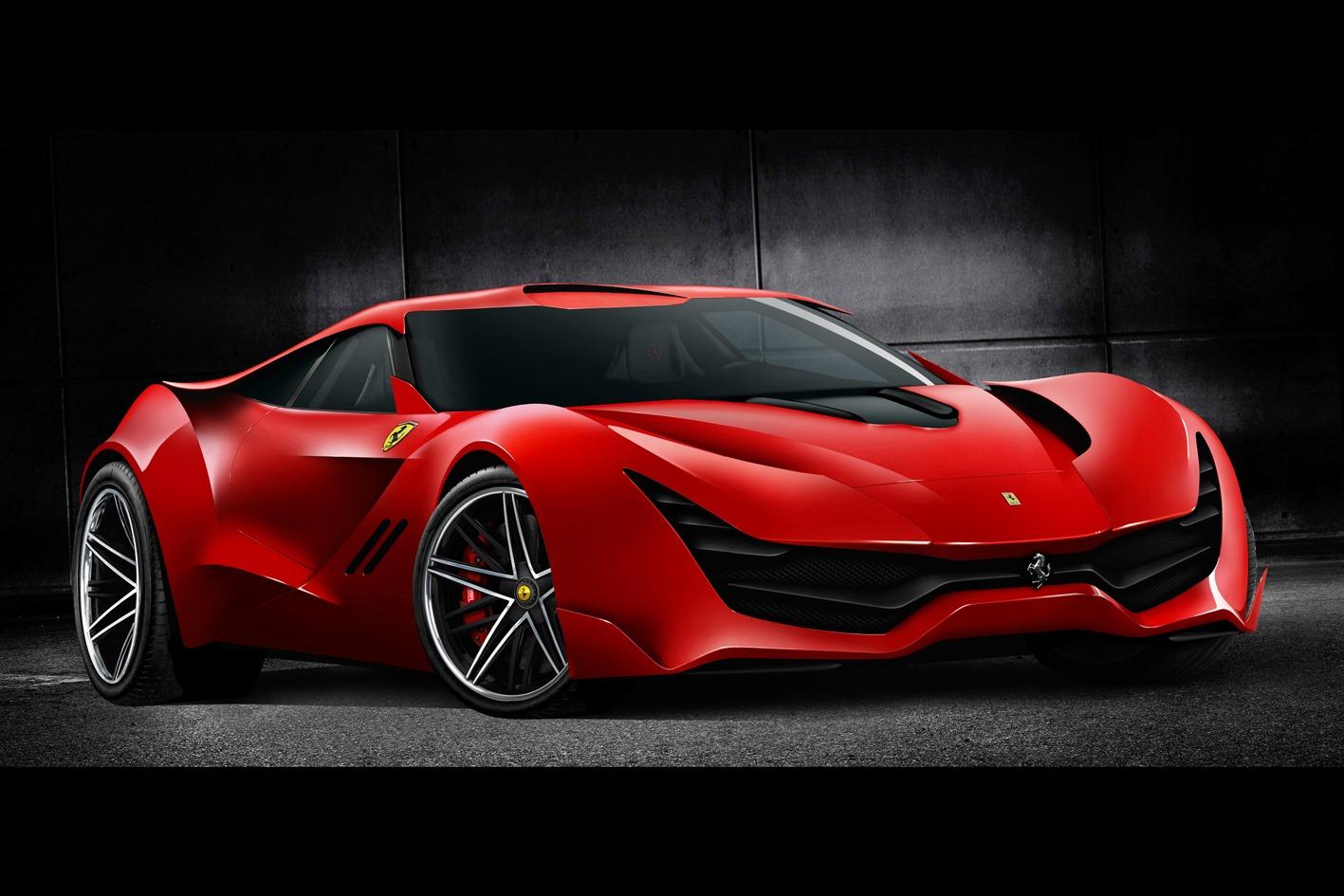 Se la Ferrari diventa Pricing Horse