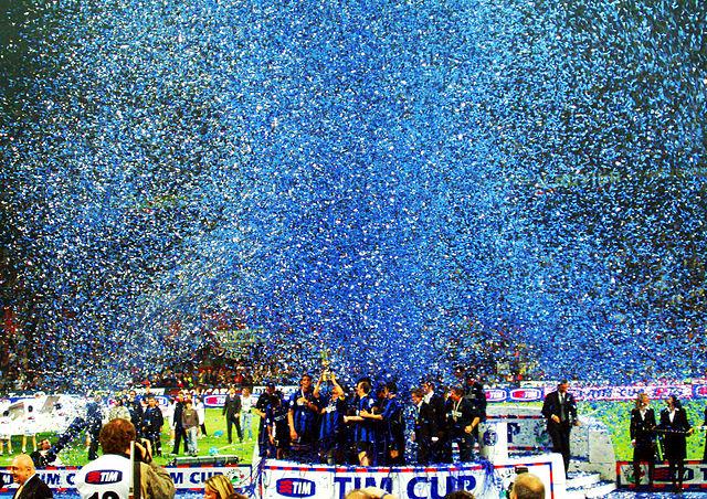 L'Inter vuole uno San Siro da 55mila spettatori. Ad averceli…