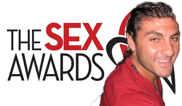 BOMBER NEWS – Bobo Vieri ai Sex Awards !