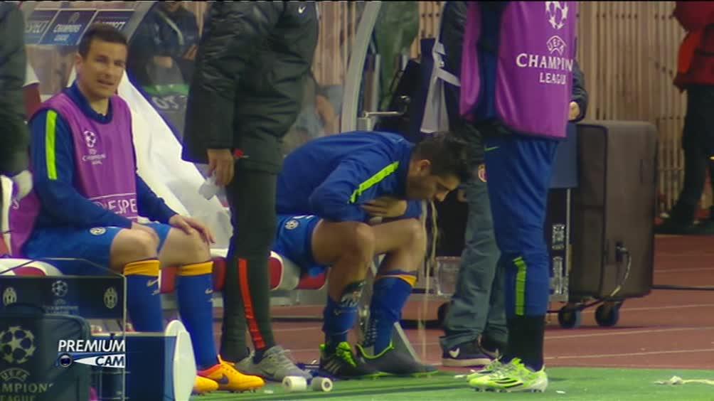 BOMBER NEWS: Padoin svela il retroscena del vomito di Morata.