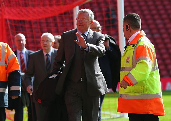 "Ferguson: ""Mandai via Pogba per colpa di Raiola"""