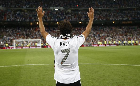 Cala il sipario: l'inimitabile carriera di Raul