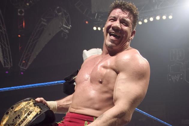 Dieci anni senza Eddie Guerrero: una leggenda che vive oltre il wrestling