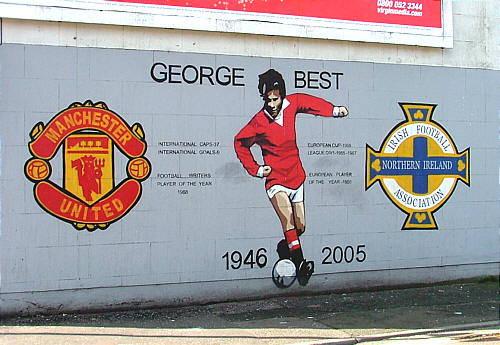 THE BEST. Cosa avrebbe detto George del calcio di oggi?