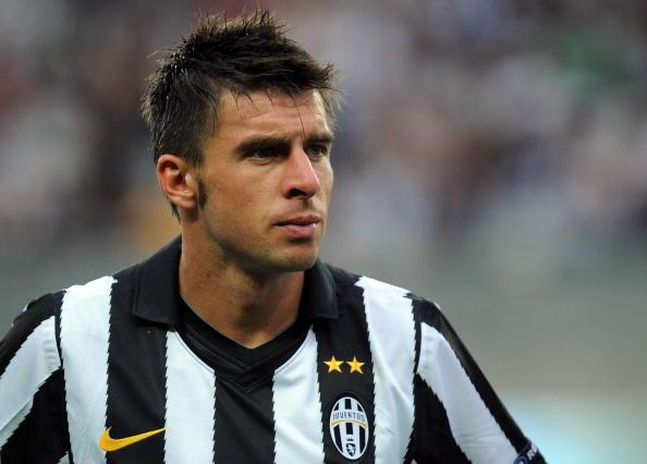 Zdenek Grygera, il numero 21 più scarso della Juventus