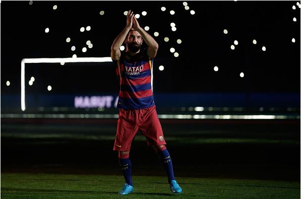 Barça: acquisiti 70 giocatori in un giorno.