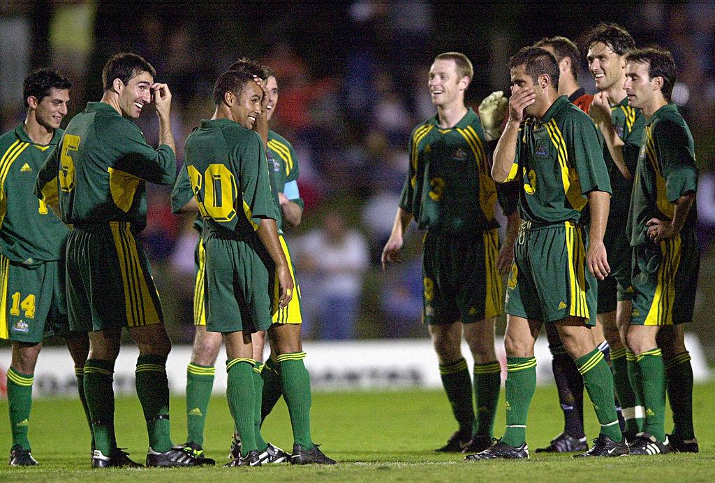 """""""Squadre da incubo""""? Vi ricordate Australia – Samoa Americane?"""