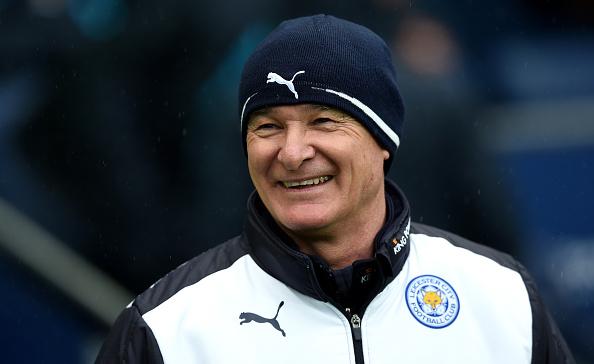 """La rivincita di """"Tinkerman"""": ora Ranieri non tentenna più"""