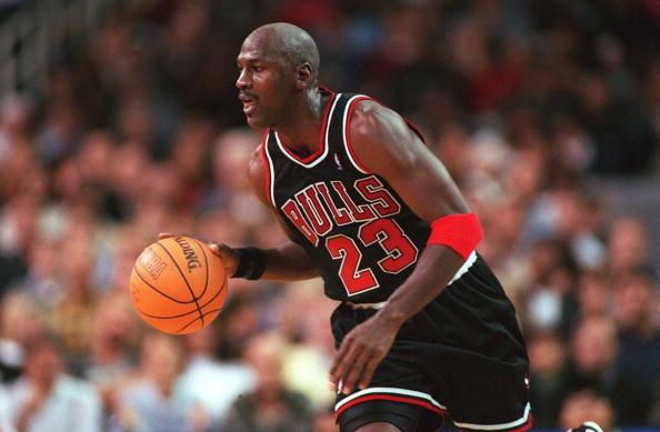 """Michael Jordan o """"Il migliore di sempre"""""""