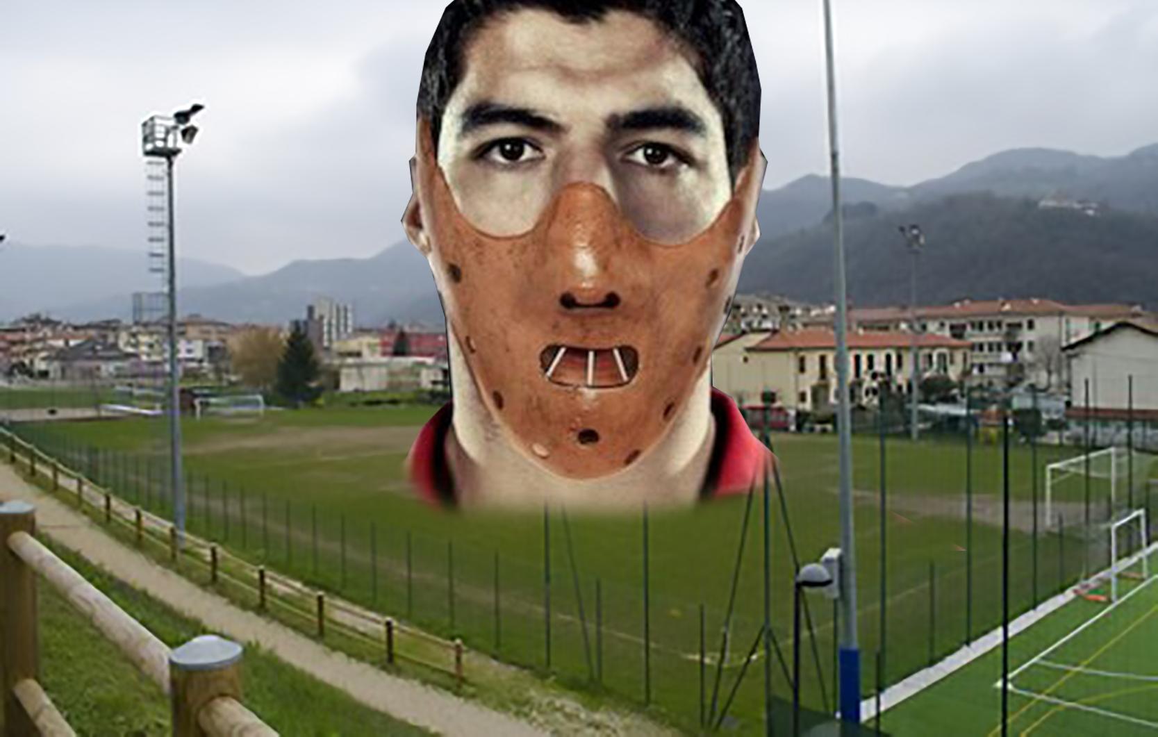 Terza Categoria: morde il naso dell'avversario, condannato a pagare 7.756 euro!