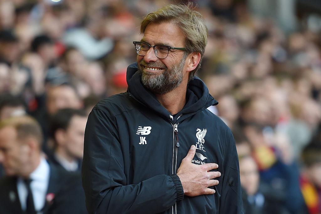 Klopp, il nuovo baronetto di Liverpool
