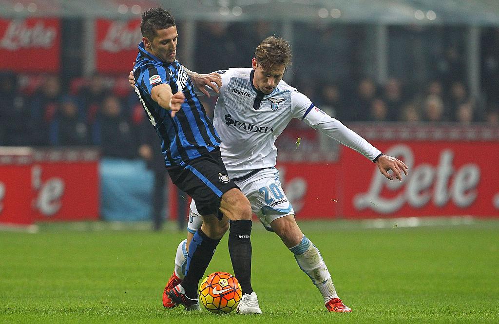 36a Giornata Serie A : Lazio – Inter