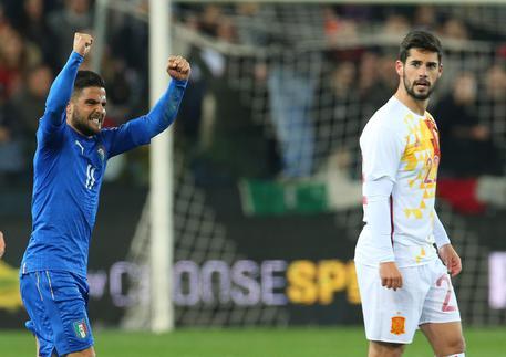 Italia – Spagna: the rematch