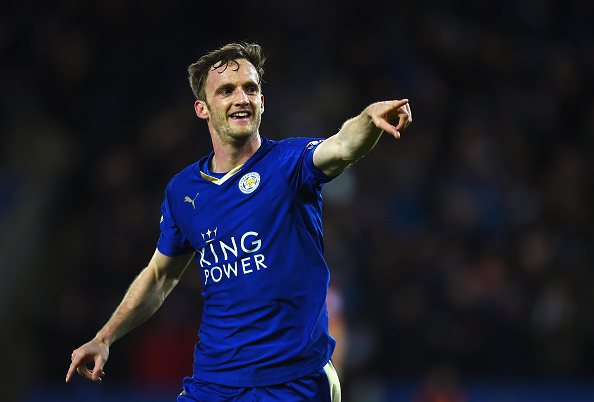 King of Leicester