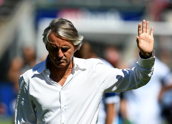 Mancini, adesso anche basta