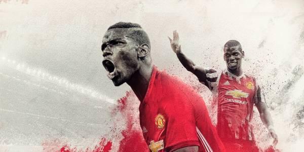 Pogback: il ritorno allo United