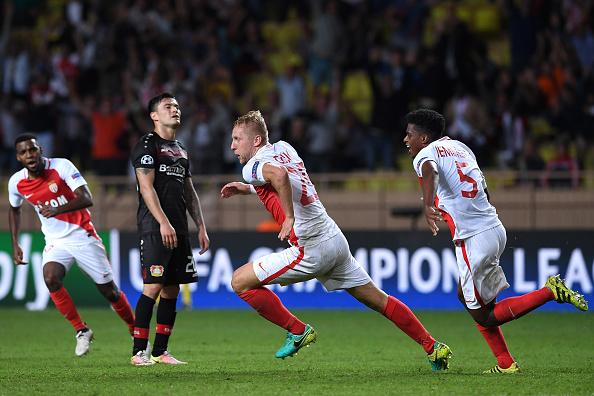 """Desailly: """"Partita triste per il Monaco…"""" e Glik segna live"""