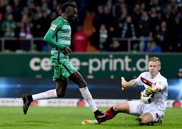 La favola di Manneh: da profugo alla Bundesliga