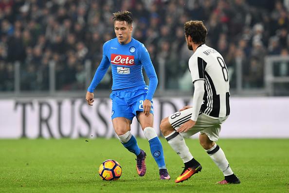Juventus e Napoli, ecco le vostre avversarie
