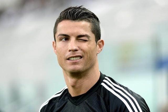 La magia di Cristiano Ronaldo