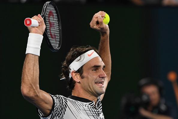 Perché amo Roger Federer
