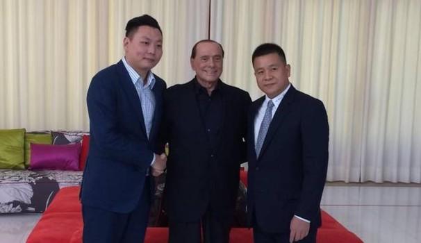 UFFICIALE: finalmente c'è il nome del nuovo presidente del Milan