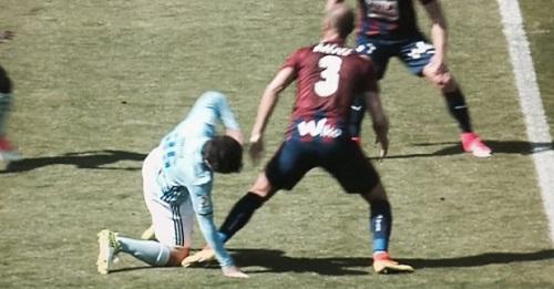 Caro Dio del calcio, adesso basta!
