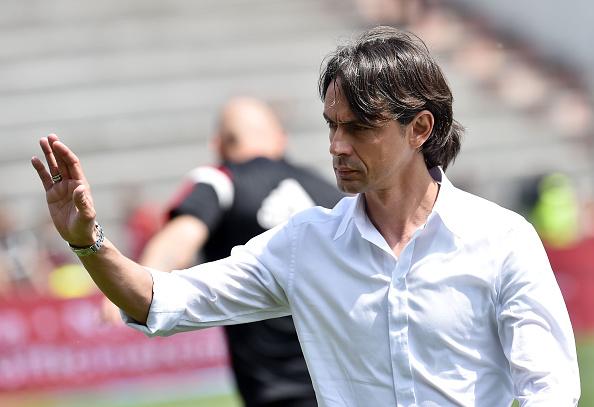 Occhio Juve: Pippo Inzaghi vuole il Triplete!