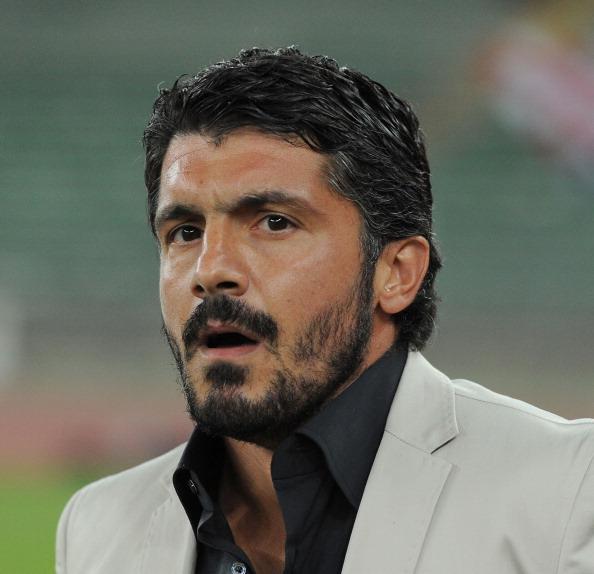 Milan, il grande ritorno di Gattuso