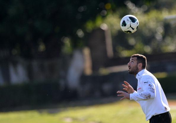 Gennaro Troianiello, il Re della Serie B