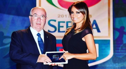 FIGA TIME: Giorgia Cenni e il suo calendario… di Serie A