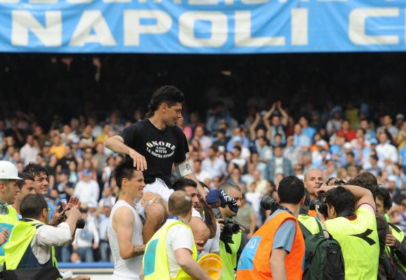 I numeri 10 del Napoli post Maradona