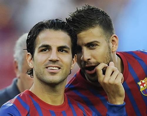 Come sarebbe la Nazionale della Catalunya?