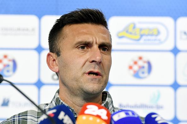 Dinamo Zagabria, picchiato l'allenatore Cvitanovic