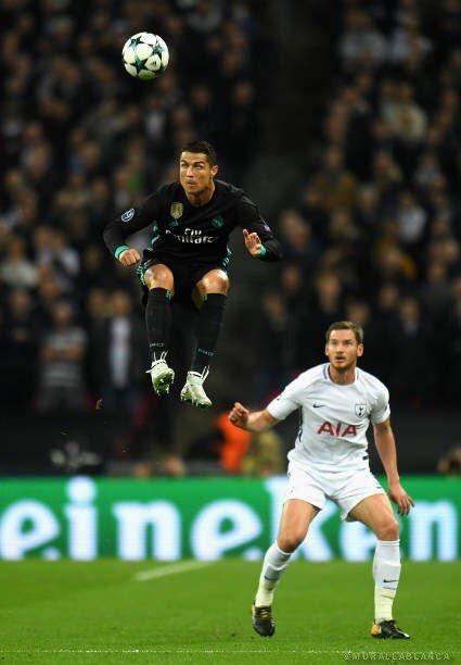 Tottenham – Real Madrid: lo show degli Spurs