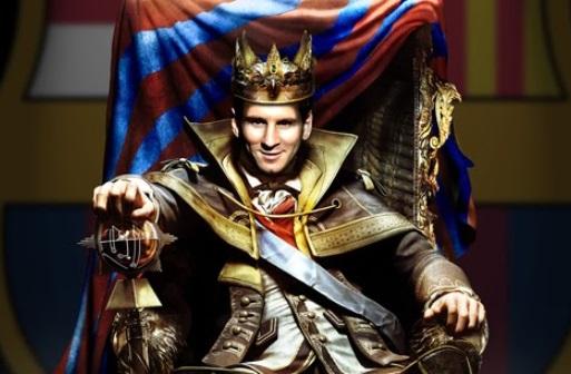 Quanto guadagnerà davvero Leo Messi?