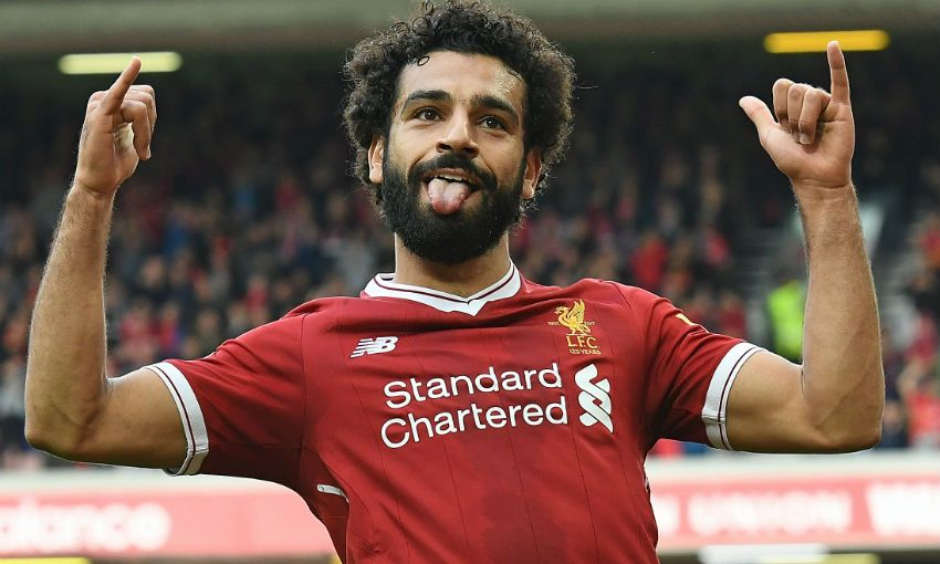 salah denunciato dal Liverpool