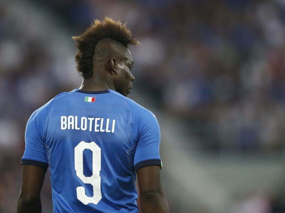 Chiamarsi Balotelli
