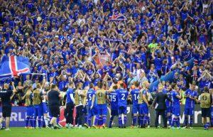 La festa dell'Islanda