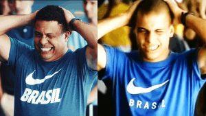 Ronaldo ci riprova nel nuovo spot Nike