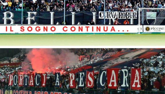 Siena-Cosenza