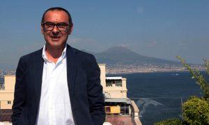 Sarri arrivano da Napoli