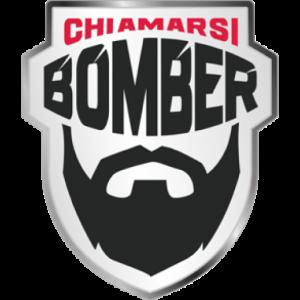 Chiamarsi Bomber Logo