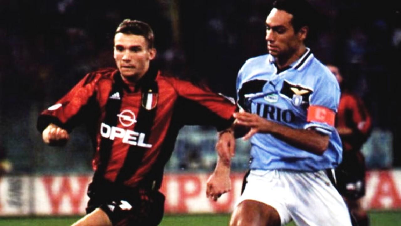Lazio Milan 4 a 4 del 1999: la più bella di tutte (VIDEO)