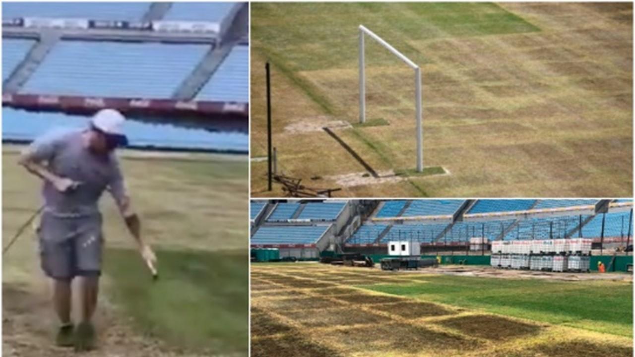 stadi uruguaiani