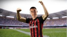 cr7 vicino al milan