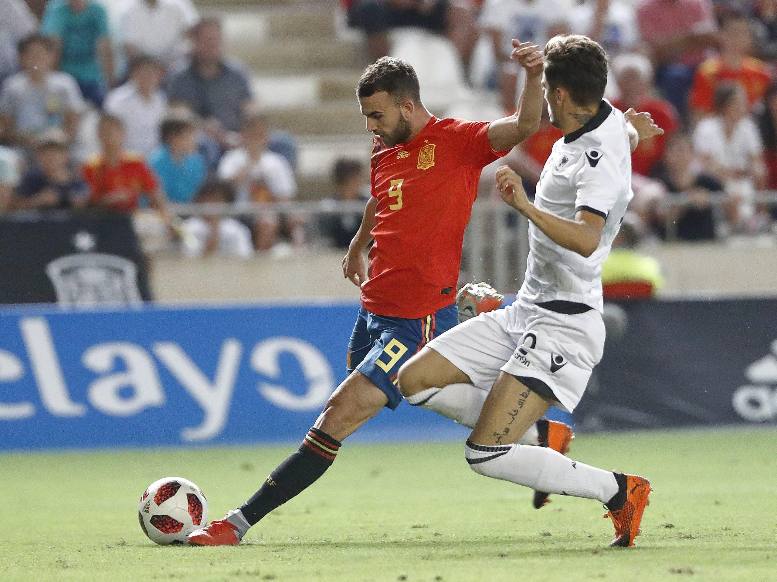 Spagna U21