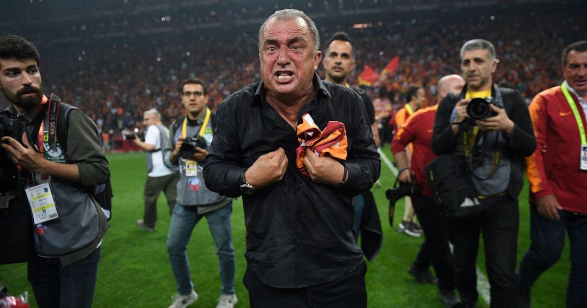 galatasaray campione di turchia