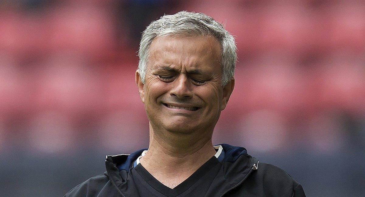 mourinho snobbato dai top club